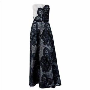 Vintage Hattie Carnegie Gown